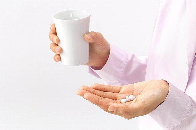ドリエルの成分はレスタミンコーワと同じ。副作用に注目した薬